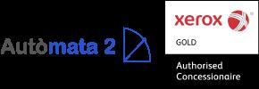 Automata 2 Logo